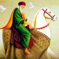 Puisi Perenungan: Pertemuan Dua Orang Sufi (Keduanya telah sefaham dalam diam)