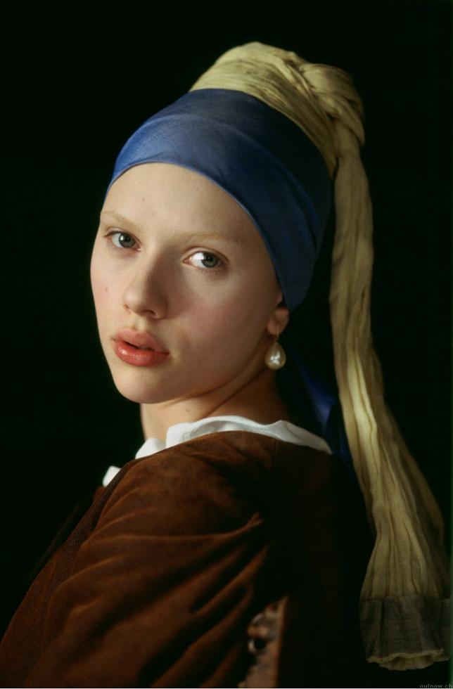 Dutch Masters Season Part 3: Johannes Vermeer