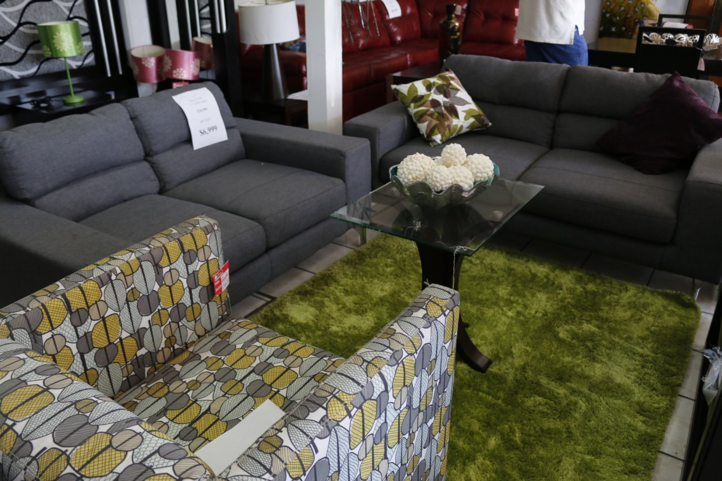 Outlet Muebles Sur Inauguran Outlet Zaragoza Muebles Noroeste