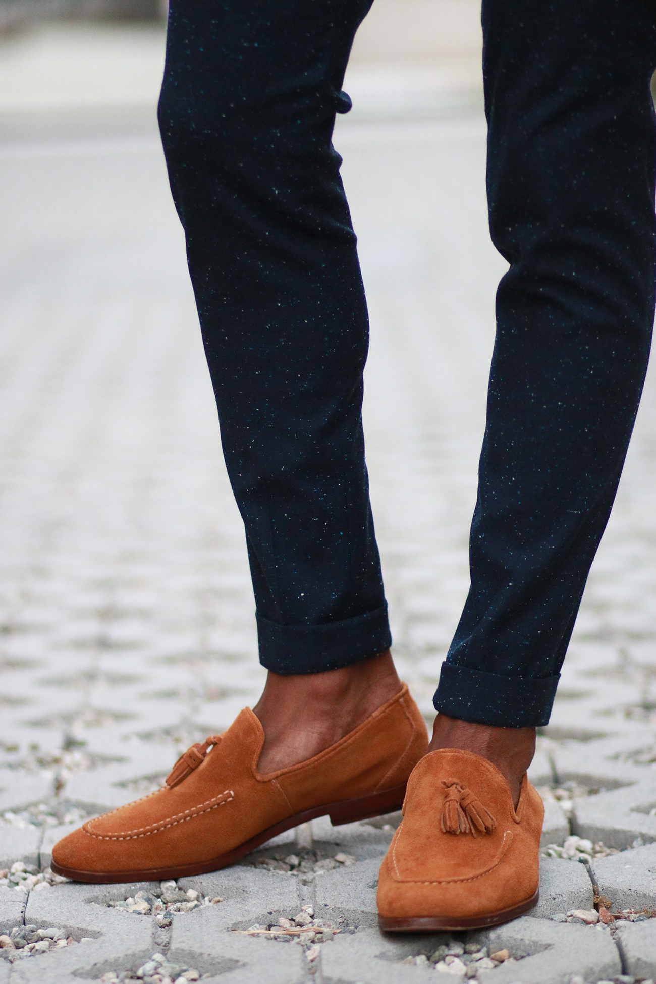 Smart Casual Replace Those Jeans With Suit Pants – Norris Danta Ford