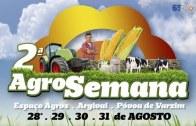 2a Agro Semana 2014