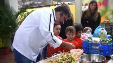Cidade Litoral: Dia Mundial da Alimentação
