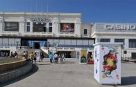 Casino Expo Design Eseig