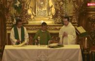 Missa Dia Paroquia 2016