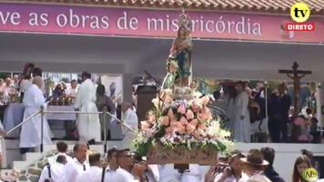 Peregrinação N Sra Saude 2015 – Live
