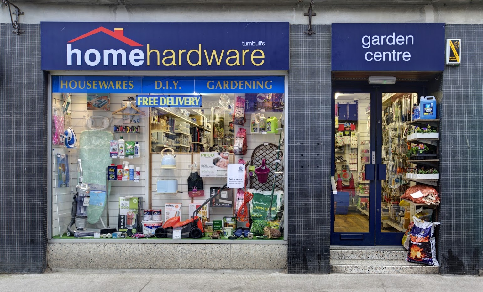 Home Hardware Windows Turnbulls Home Hardware Nbba