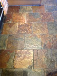 floor restoration | Stone Cleaning and Polishing tips for ...