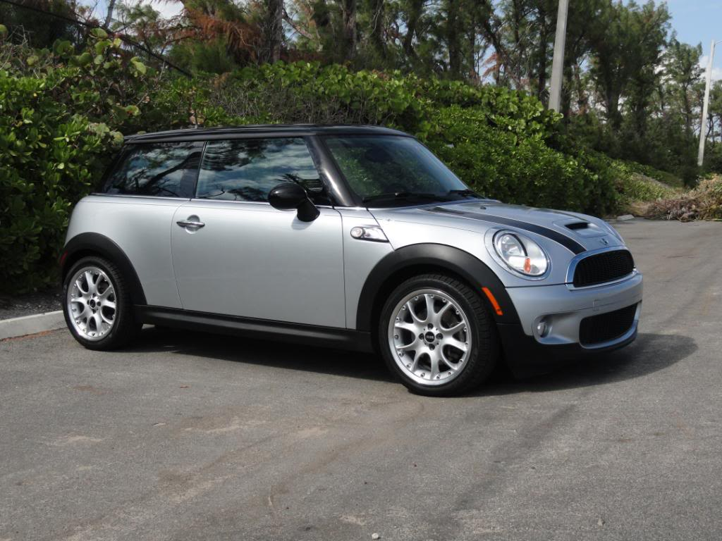 Mini Cooper S Owners Club The Official Pure Silver Owners Club Page 20 North