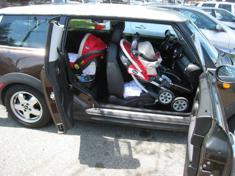 Newborn Baby Seat In Car Best Child Safety Seats For Clubman Page 2 North