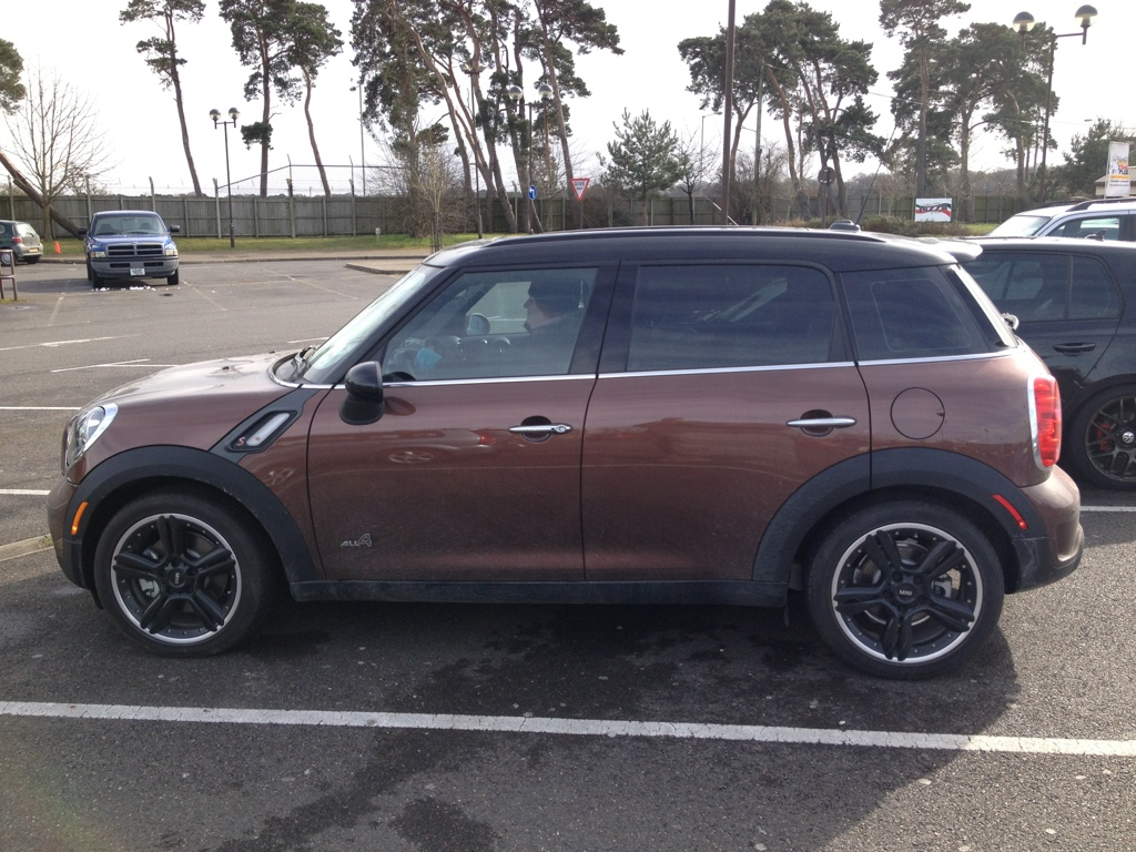 Mini Cooper S Owners Club Official Brilliant Copper Owners Club Page 3 North