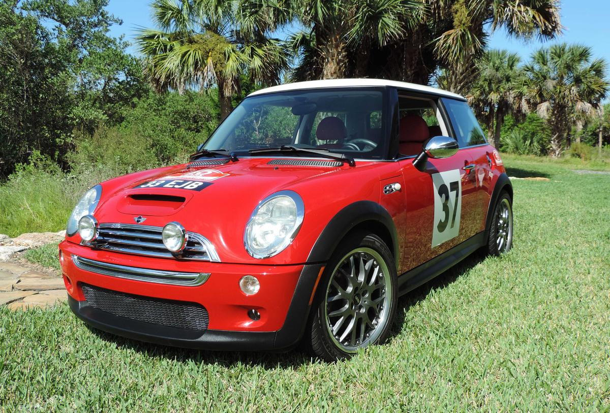 Mini Cooper S Owners Club The Official Mc40 Owners Club Page 14 North American