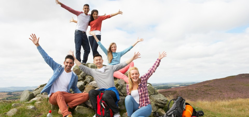 Group Bookings, Group Outing, Van Rental, Minivan Rental, Car Rental, Road Trip