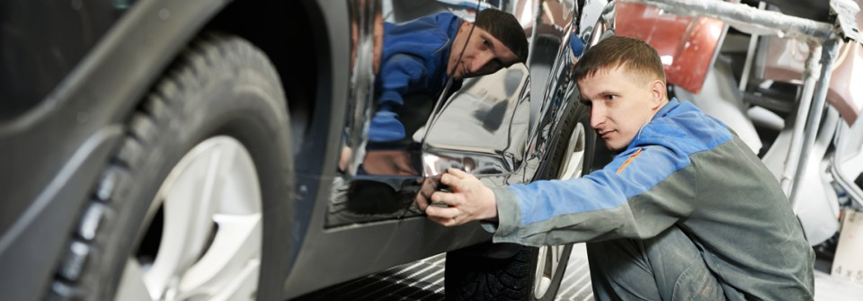collision repair, auto body, insurance claim, car accident