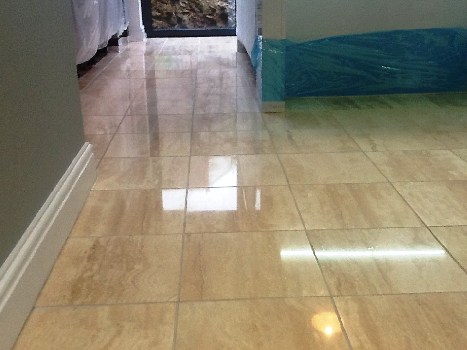 Resolving Marble Tile Installation Issues Stone Cleaning