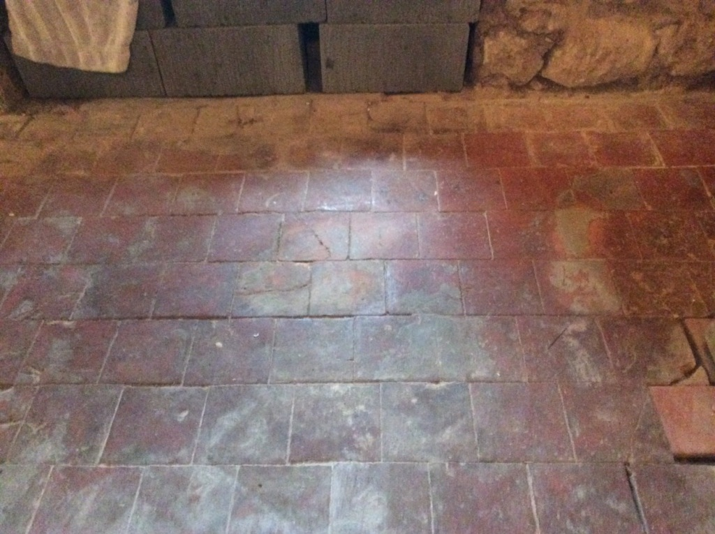 Cleaning Old Quarry Tiles Ivoiregion