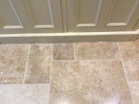 Dealing with a Pitted Travertine Tiled Floors | Stone ...