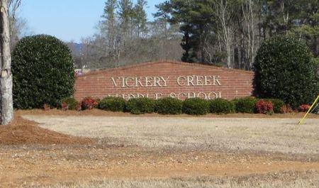 Vickery Creek Middle School Cumming GA