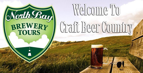 Welcome to Craft Beer Country