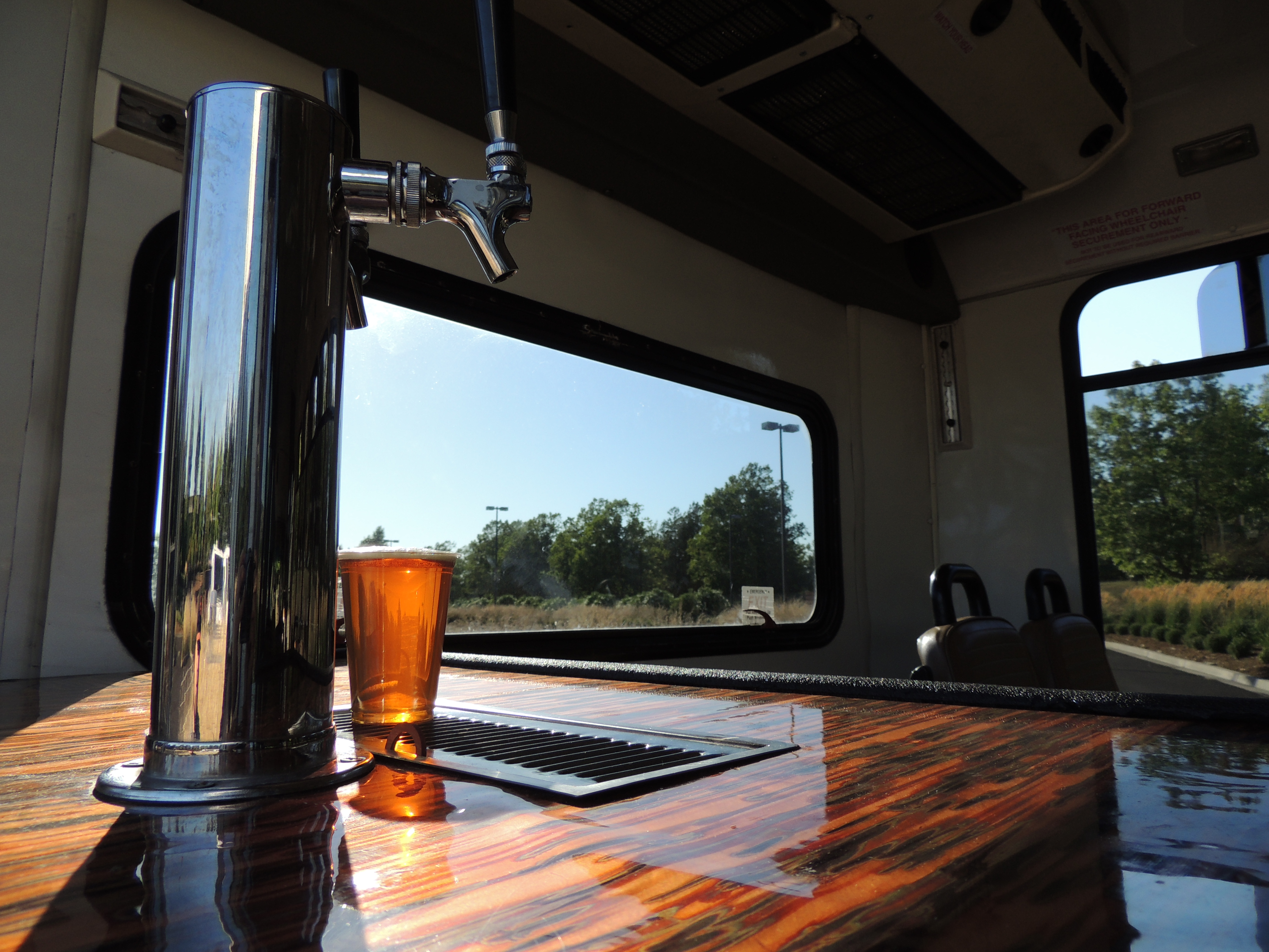 Tour calendar north bay brewery tours for Beer craft rohnert park