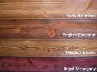 Douglas Fir End - Matched Flooring | Cedar Creek Lumber ...
