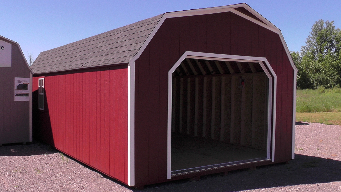 Garage Design Ottawa Portable Garage Sheds North Country Sheds
