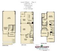 Level Fifteen Floor Plan 2