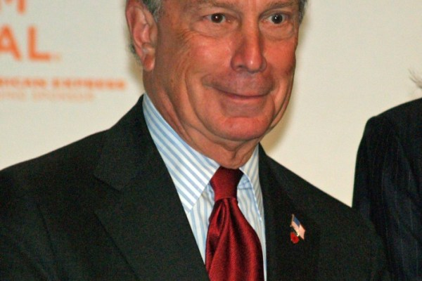 Michael_Bloomberg_3_by_David_Shankbone