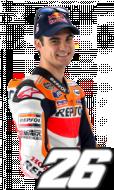 Dani Pedrosa profile image