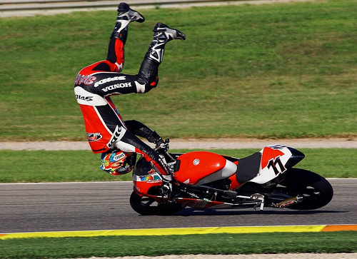 suzuki superbike photo