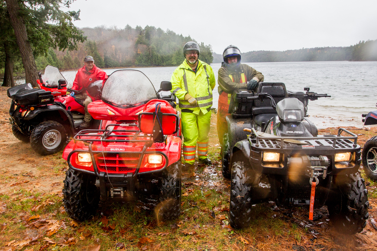 Jeep Trails Get Muddy Top 5 Atv Trails Northeastern Ontario Canada Get