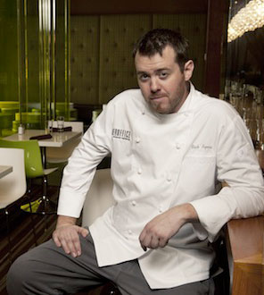 Featured Chef Rich Byers