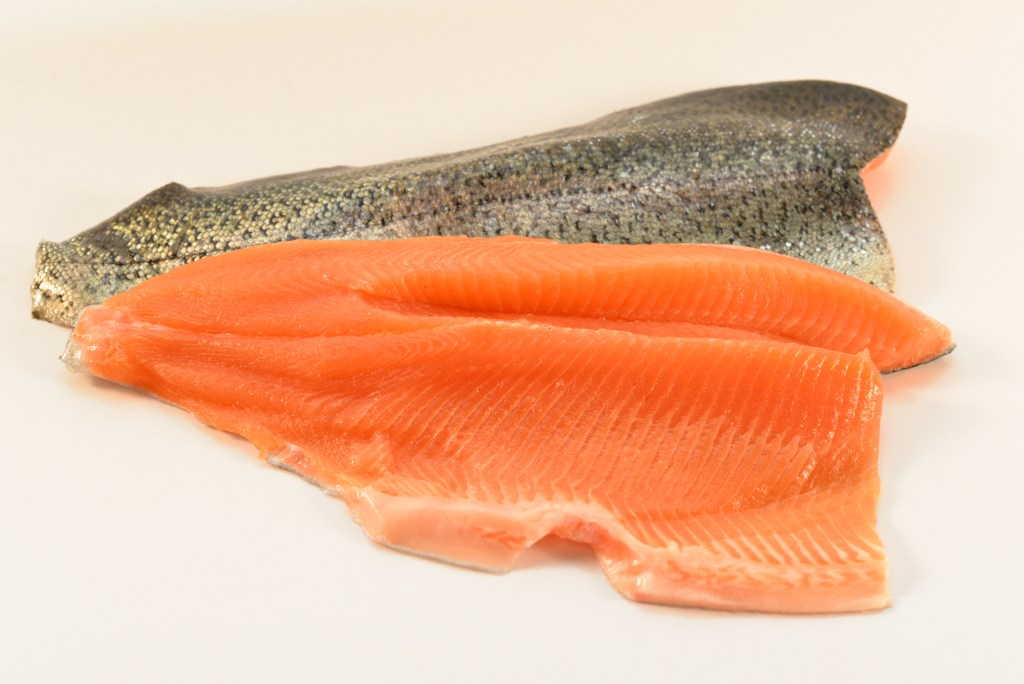 Red Trout Fillet Boneless