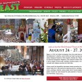 St. Anthony&#039;s Feast Website