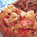 Bostonzest Lobster Roll from Neptune Oyster