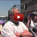 Mayor Menino at Mirabella Pool Video Still