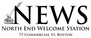 North End Welcome Station NEWS