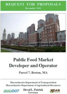 Public Food Market RFP Sept 2011