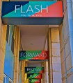 Flash Forward Entrance Signs 2013