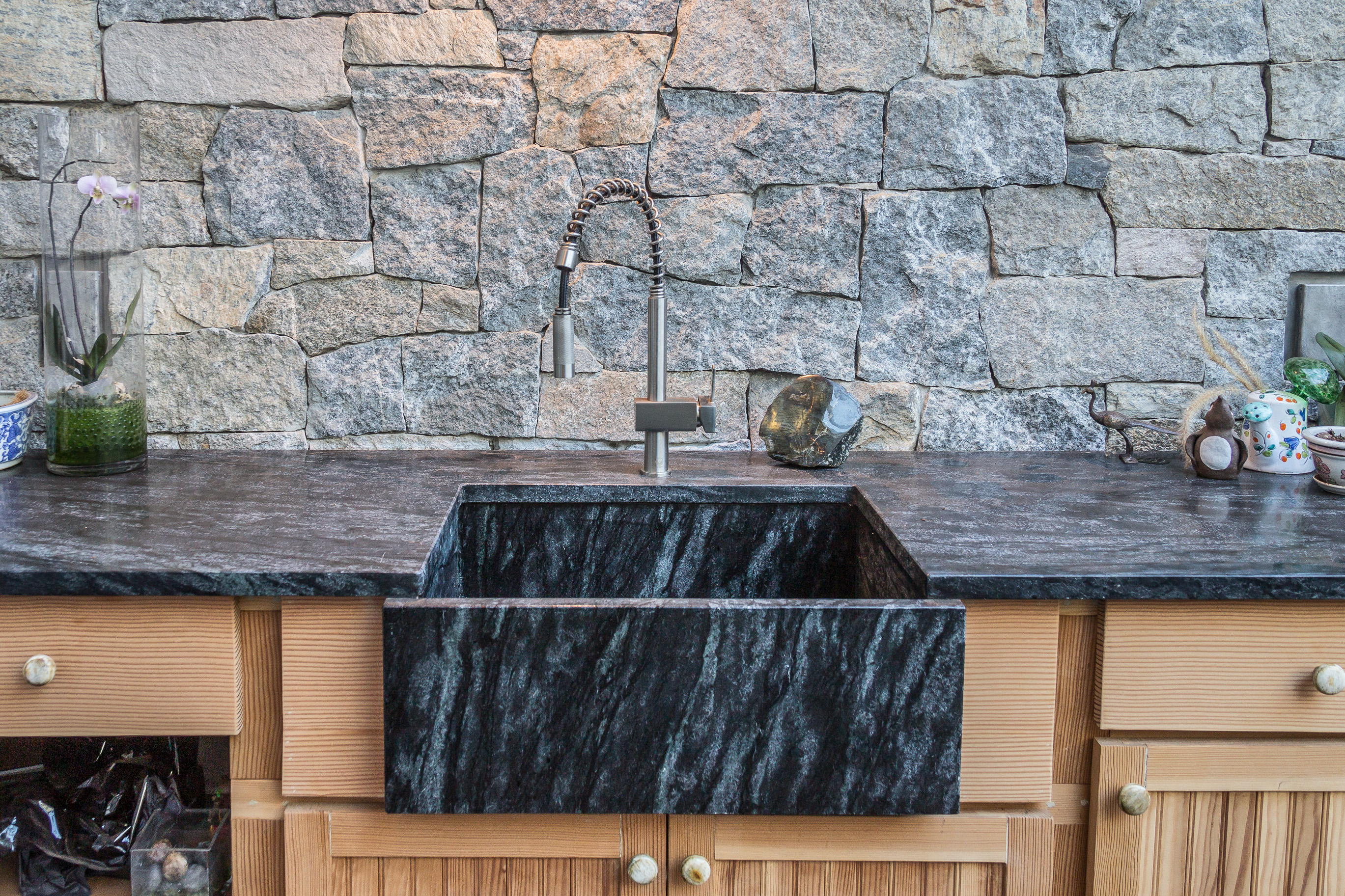 Western Countertops About Northern Granite