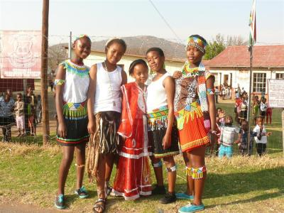 Marking Heritage day | Northern KZN Courier