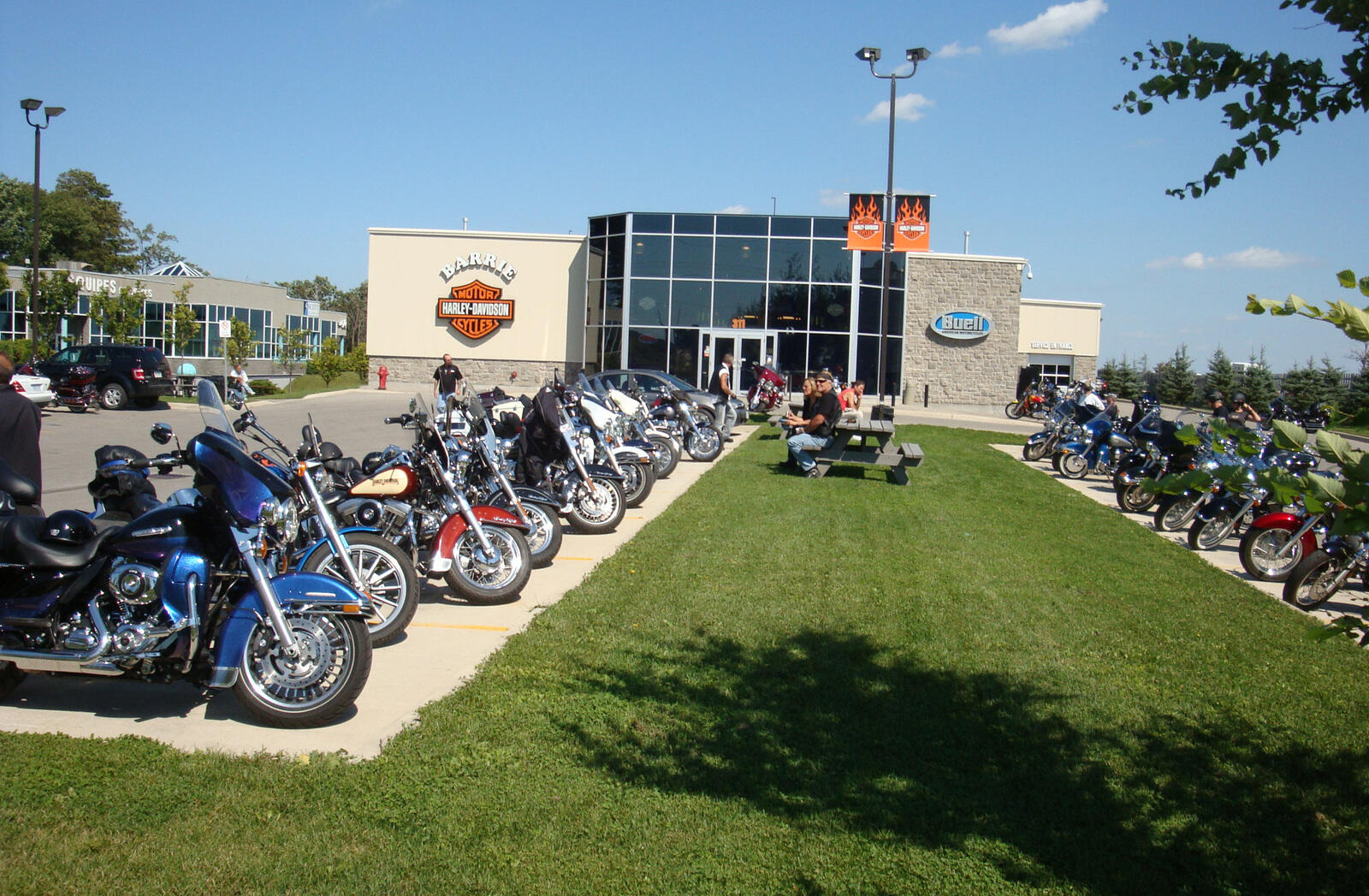 Bike Store Richmond Ontario Motorcycle Dealers And Repair Shops The Complete