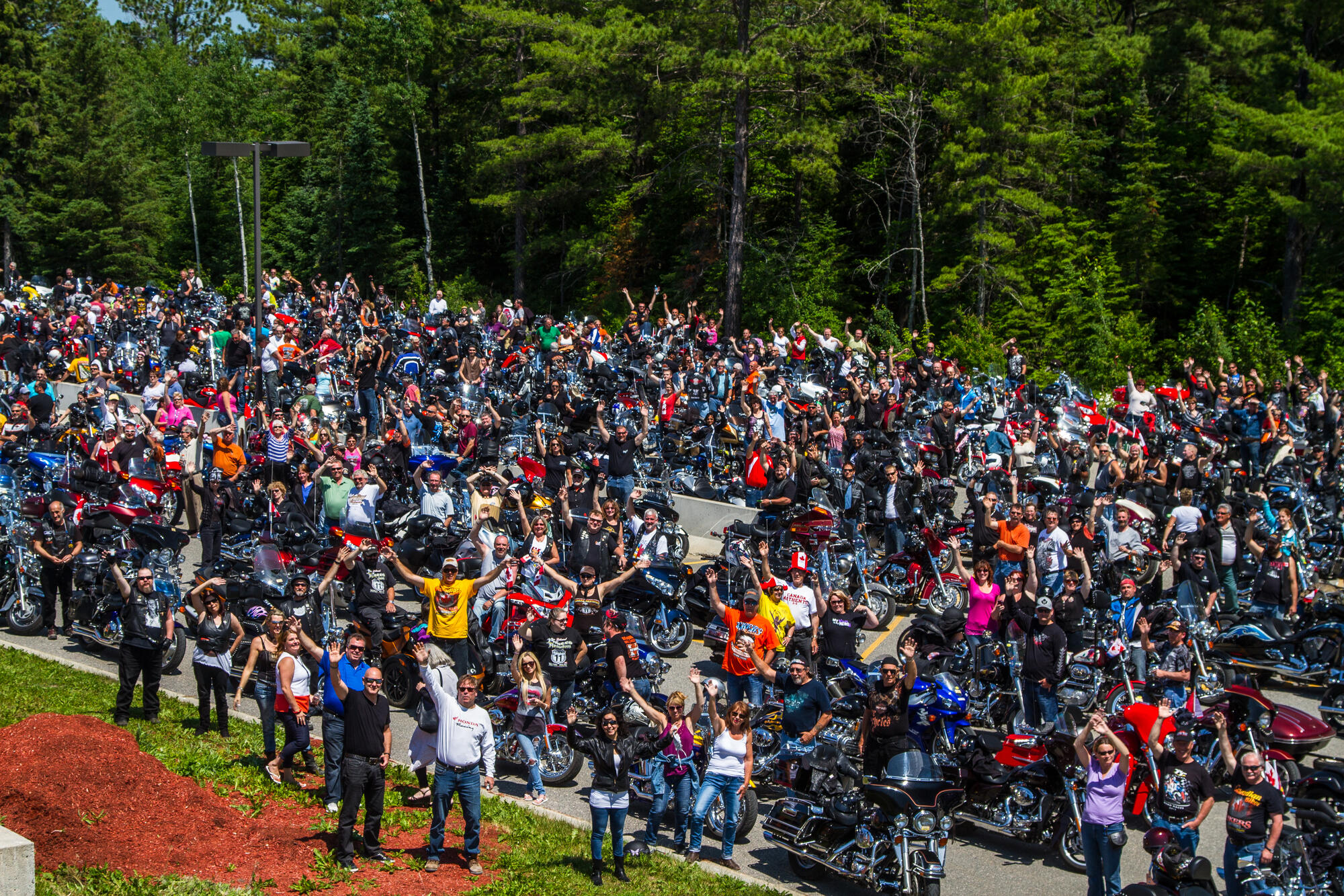 Bad Bike Beach Vintage Side The Complete List Of 2019 Motorcycle Events In Ontario