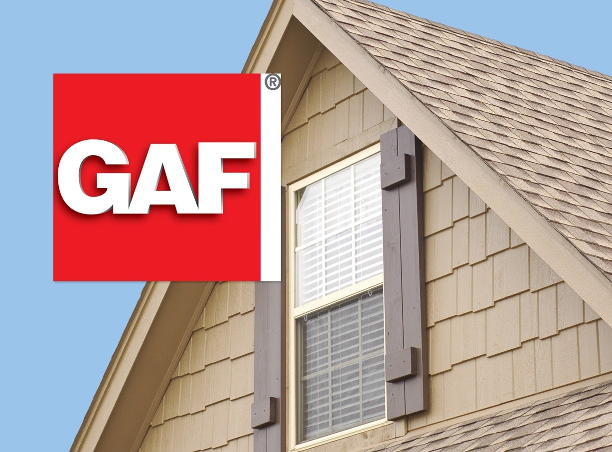 Gaf Roofing Gaf Roofing Northern Pacific Roofing Inc