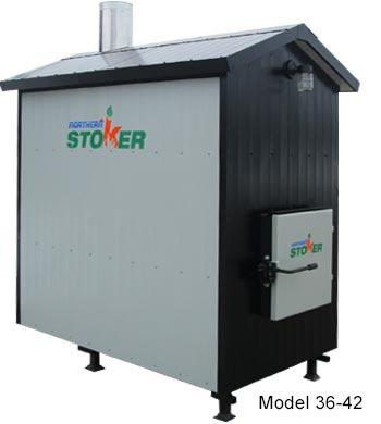 Efm Coal Stoker Parts For Sale