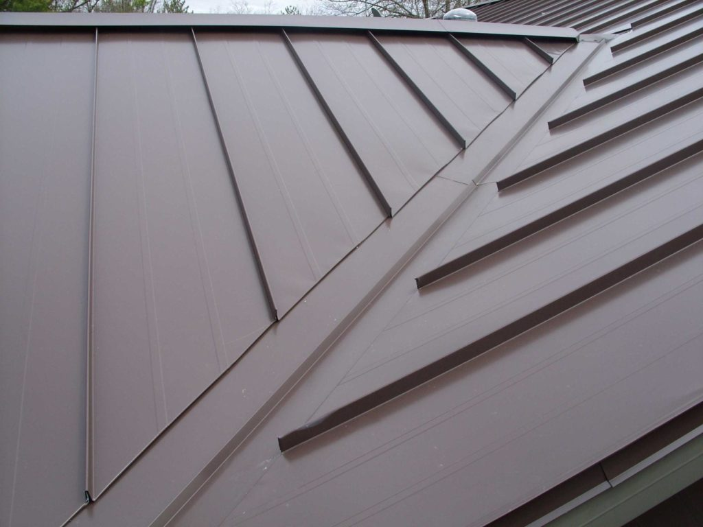 Construction Metal Products Inc Metal Roofing Contractor Elk River Mn Northface