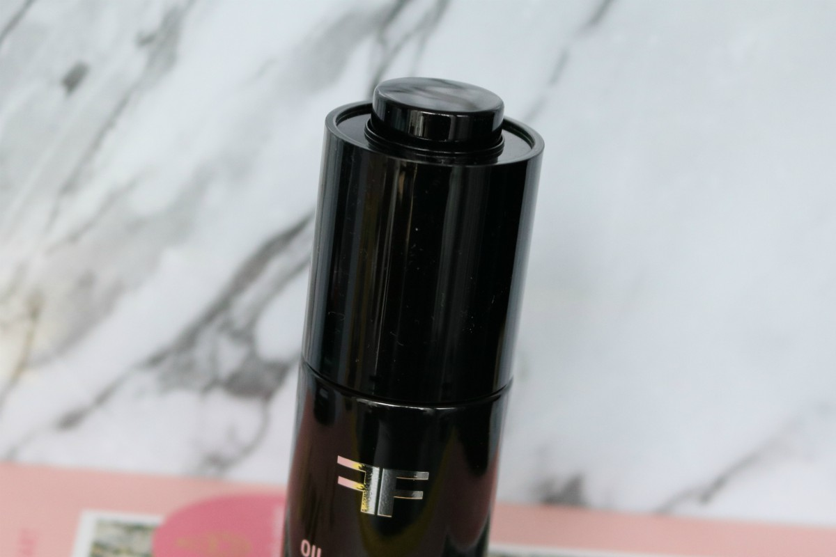 Badkuip Dop Review Filorga Oil Absolute
