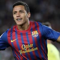 Alexis-Sanchez-Barcelona