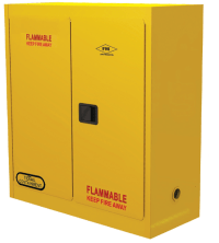 Northrock Safety / Flammable Liquid Storage Cabinet ...