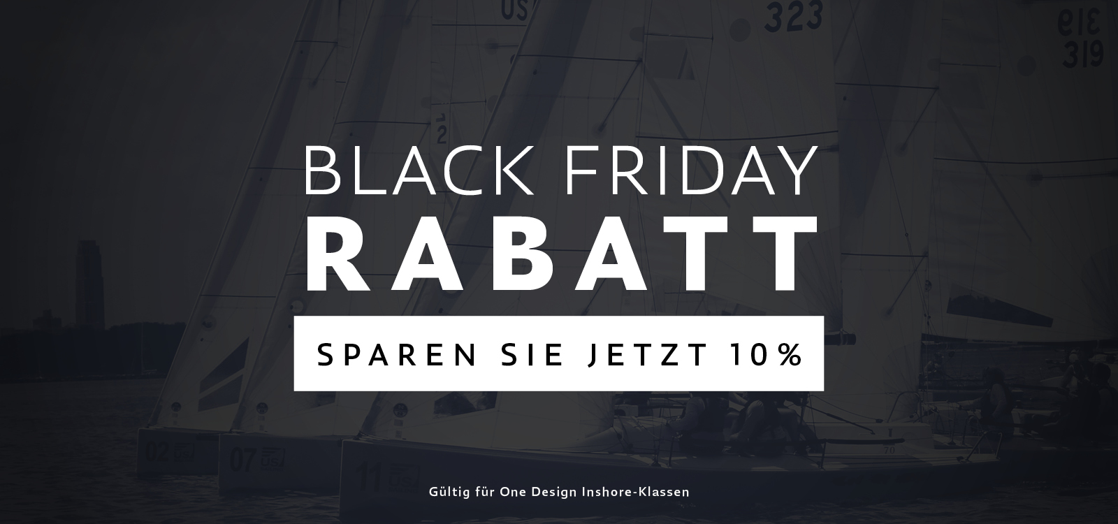 Black Friday Rabatt Black Friday Rabatt North Sails