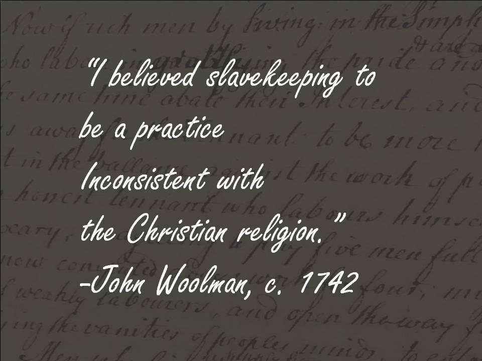 John Woolman 2